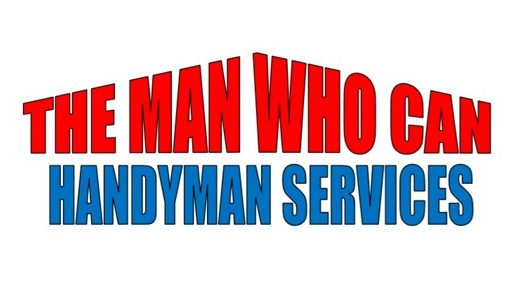 The Man Who Can Logo
